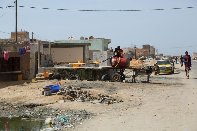 El_mina_mauritania